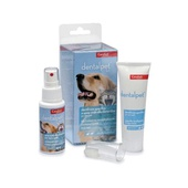 DENTAPET KIT DENTIFRICIO - SPRAY DENTALE