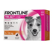 FRONTLINE TRI-ACT SPOT-ON 5-10 KG