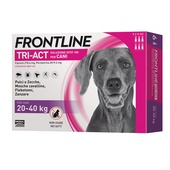 FRONTLINE TRI-ACT SPOT-ON 20-40 KG