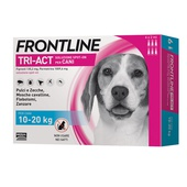 FRONTLINE TRI-ACT SPOT-ON 10-20 KG