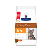 HILL'S PRESCRIPTION DIET K/D GATTO