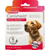 CANISHIELD 2 COLLARI CANI